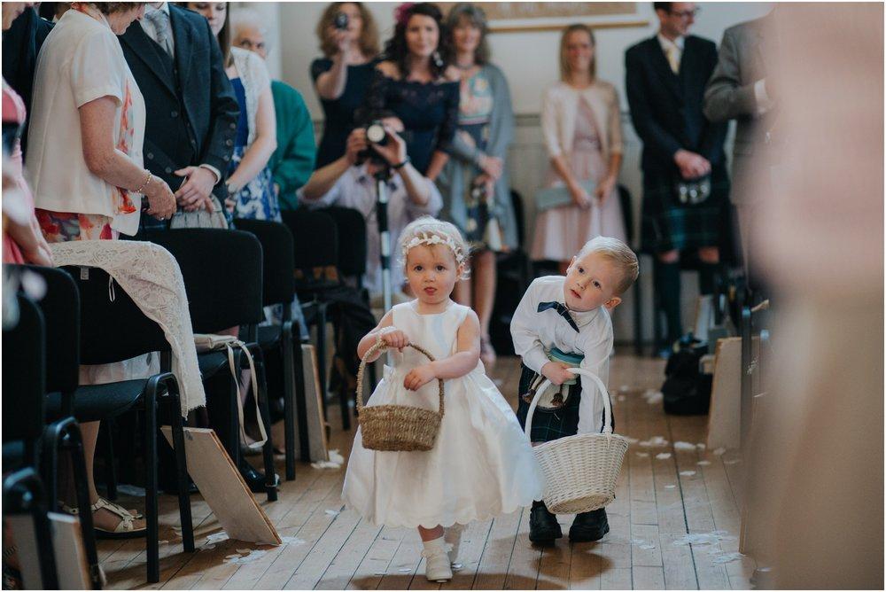 Photography 78 - Glasgow Wedding Photographer - Jordan & Abi - The Waterside Hotel, West Kilbride_0044.jpg
