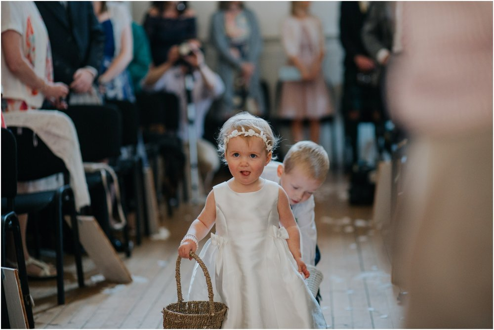 Photography 78 - Glasgow Wedding Photographer - Jordan & Abi - The Waterside Hotel, West Kilbride_0045.jpg
