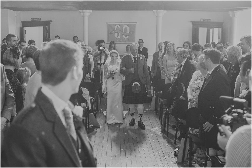 Photography 78 - Glasgow Wedding Photographer - Jordan & Abi - The Waterside Hotel, West Kilbride_0047.jpg