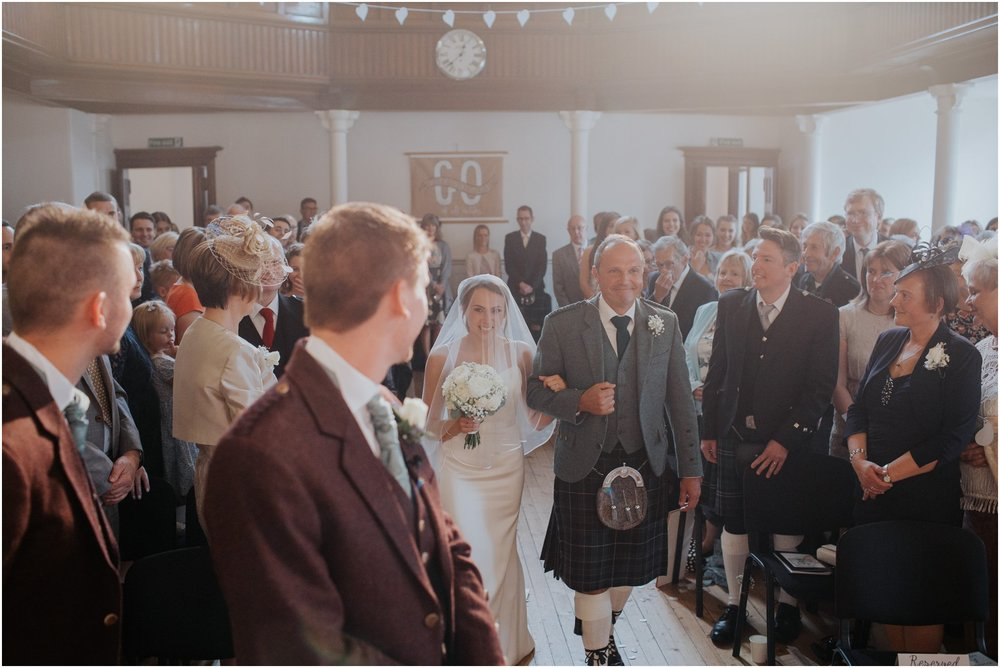 Photography 78 - Glasgow Wedding Photographer - Jordan & Abi - The Waterside Hotel, West Kilbride_0049.jpg