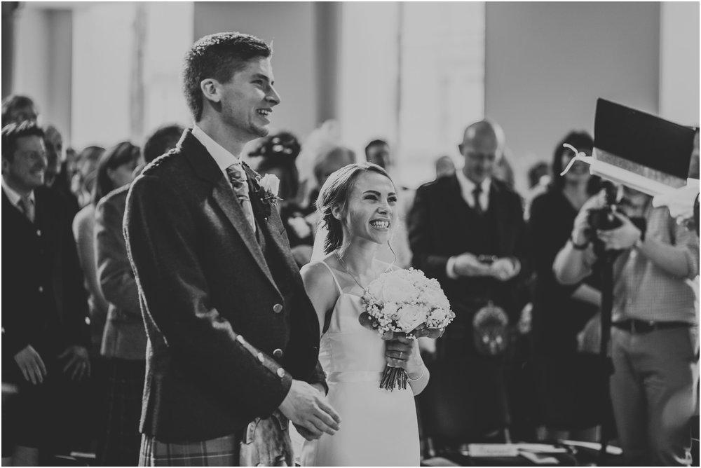 Photography 78 - Glasgow Wedding Photographer - Jordan & Abi - The Waterside Hotel, West Kilbride_0052.jpg
