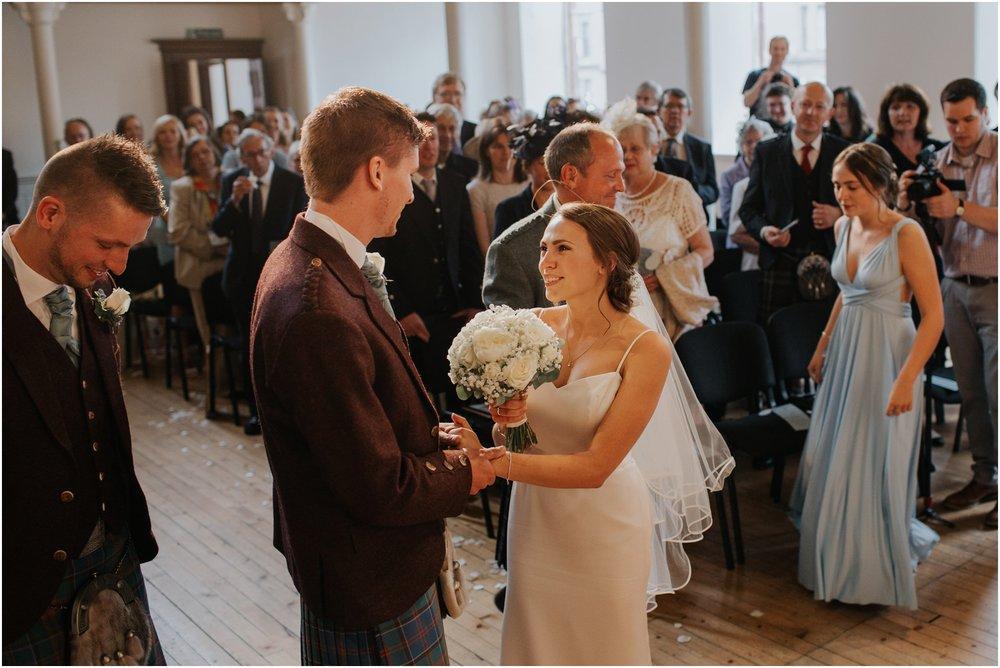 Photography 78 - Glasgow Wedding Photographer - Jordan & Abi - The Waterside Hotel, West Kilbride_0051.jpg