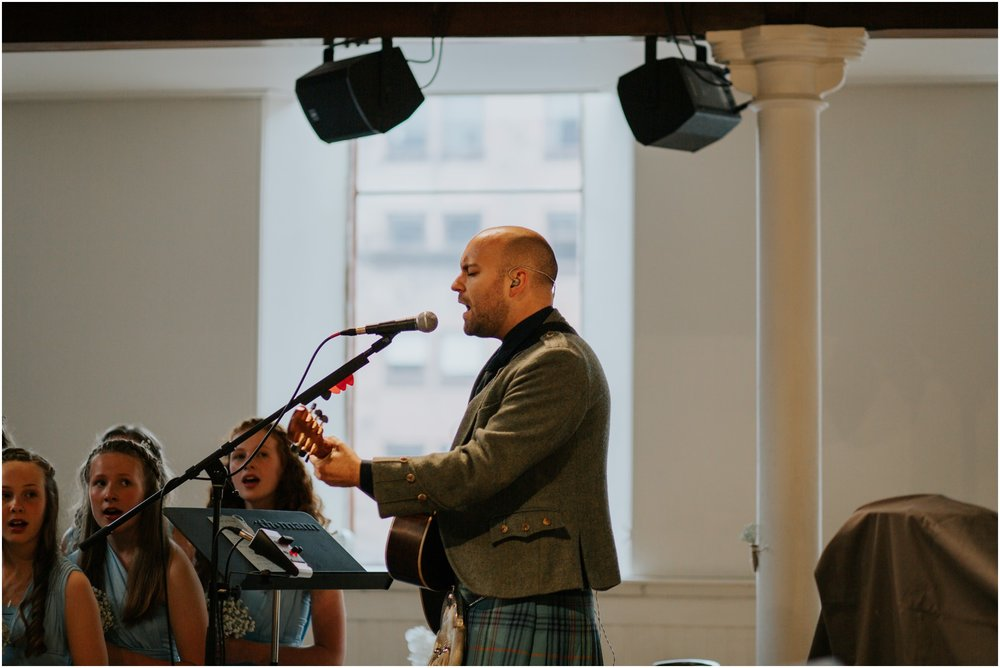 Photography 78 - Glasgow Wedding Photographer - Jordan & Abi - The Waterside Hotel, West Kilbride_0054.jpg