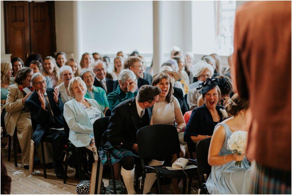 Photography 78 - Glasgow Wedding Photographer - Jordan & Abi - The Waterside Hotel, West Kilbride_0059.jpg
