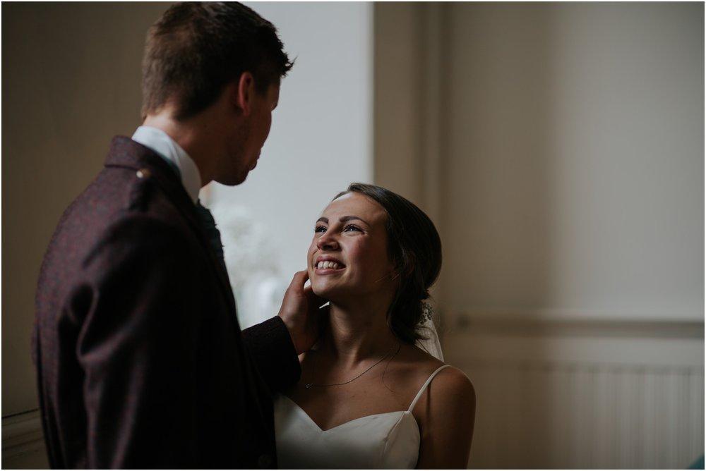 Photography 78 - Glasgow Wedding Photographer - Jordan & Abi - The Waterside Hotel, West Kilbride_0067.jpg