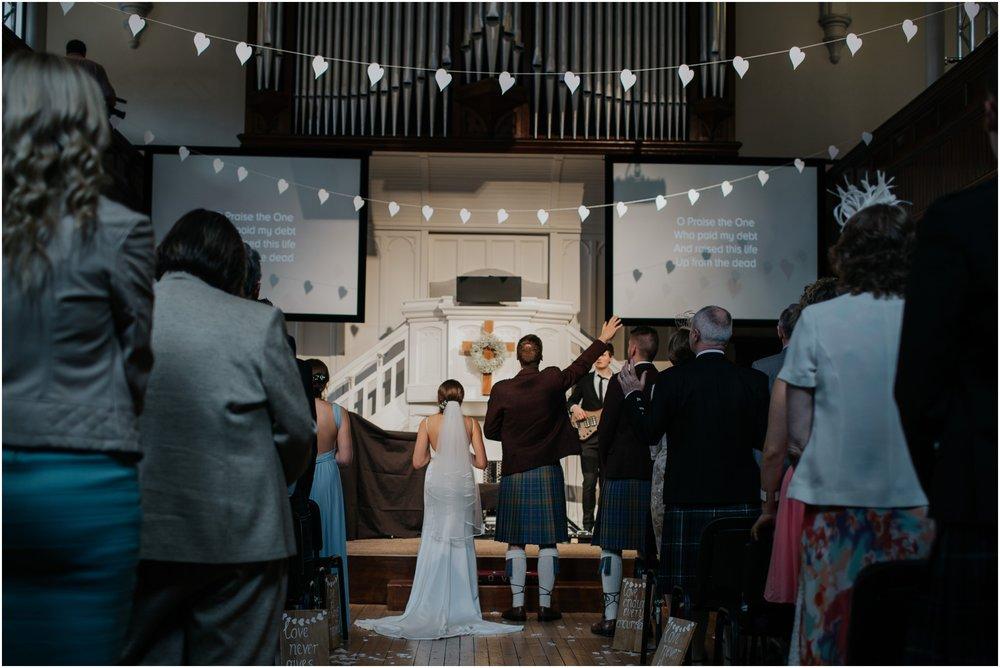 Photography 78 - Glasgow Wedding Photographer - Jordan & Abi - The Waterside Hotel, West Kilbride_0071.jpg