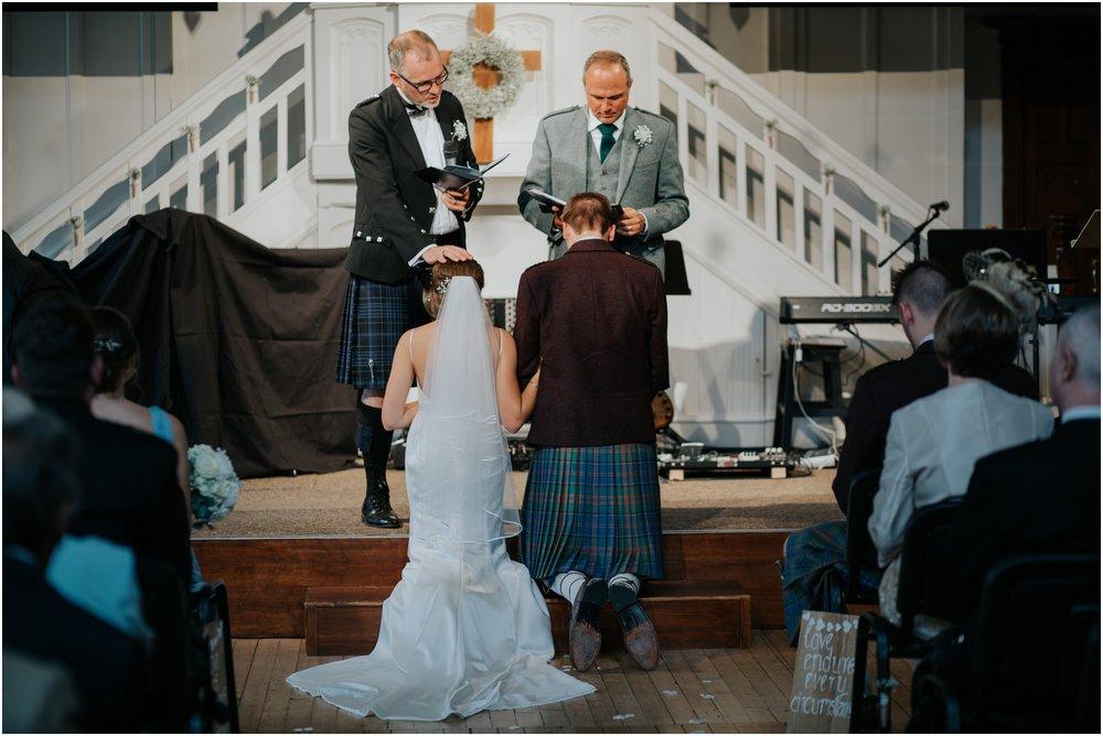 Photography 78 - Glasgow Wedding Photographer - Jordan & Abi - The Waterside Hotel, West Kilbride_0072.jpg