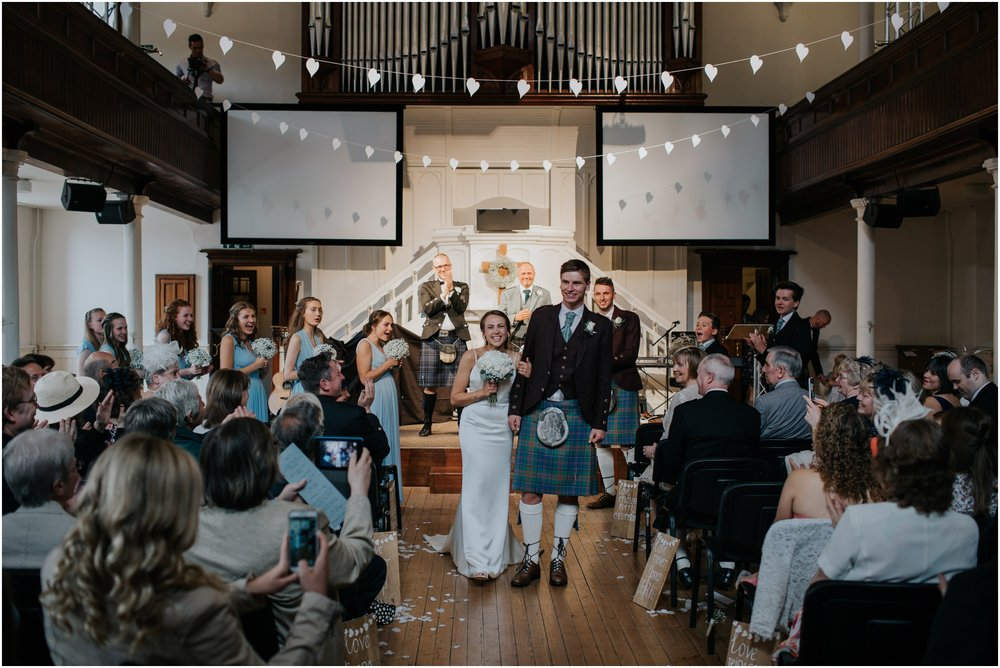 Photography 78 - Glasgow Wedding Photographer - Jordan & Abi - The Waterside Hotel, West Kilbride_0073.jpg