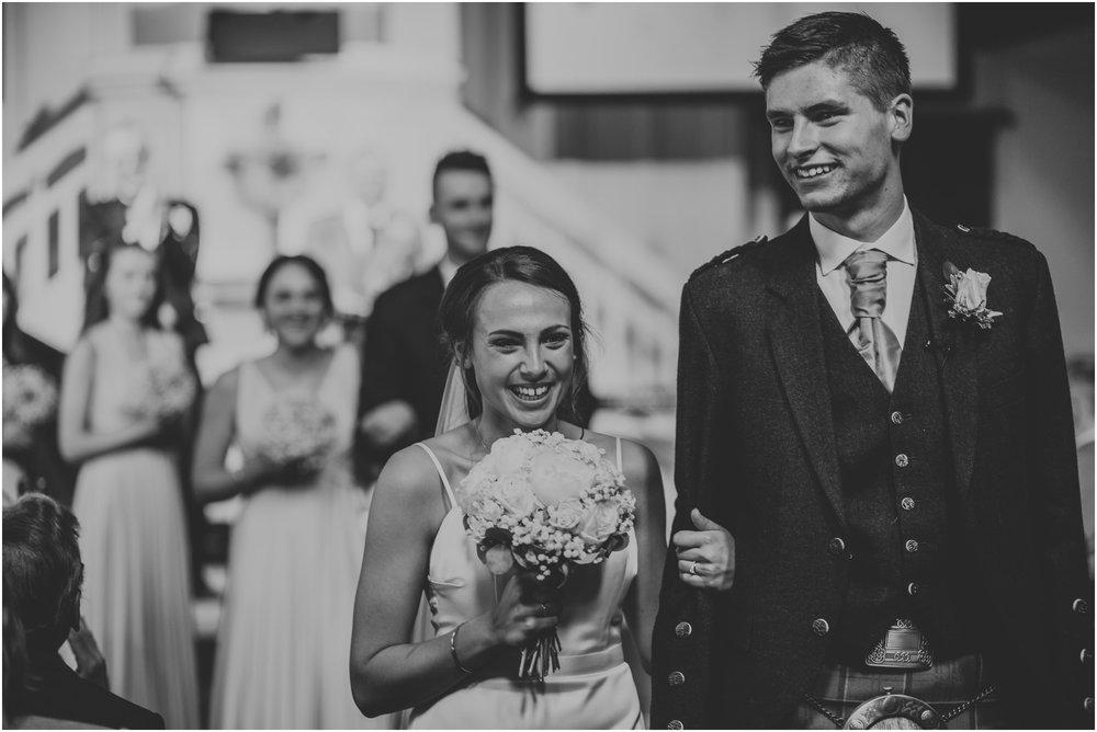 Photography 78 - Glasgow Wedding Photographer - Jordan & Abi - The Waterside Hotel, West Kilbride_0074.jpg