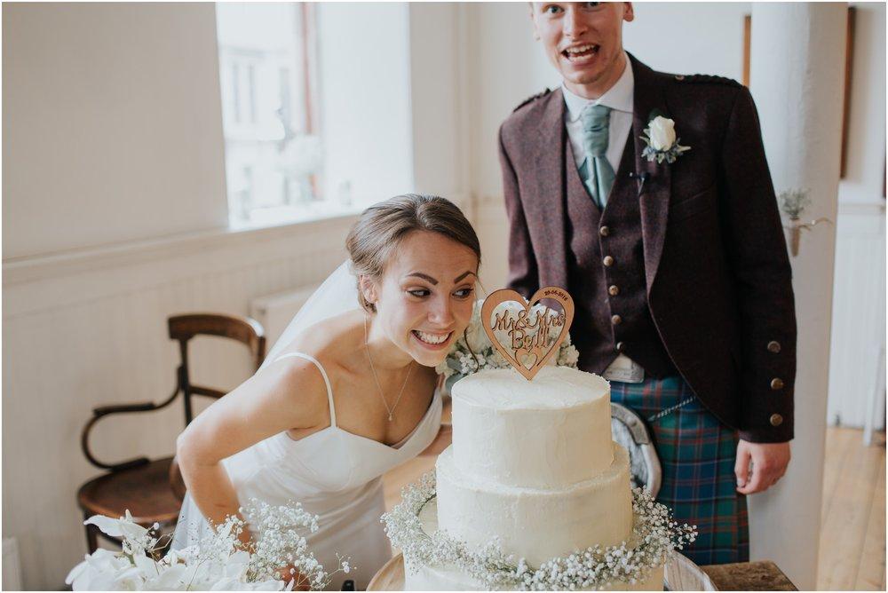 Photography 78 - Glasgow Wedding Photographer - Jordan & Abi - The Waterside Hotel, West Kilbride_0078.jpg