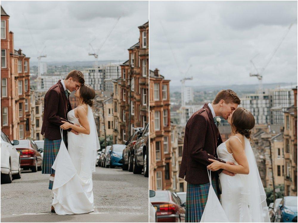 Photography 78 - Glasgow Wedding Photographer - Jordan & Abi - The Waterside Hotel, West Kilbride_0081.jpg