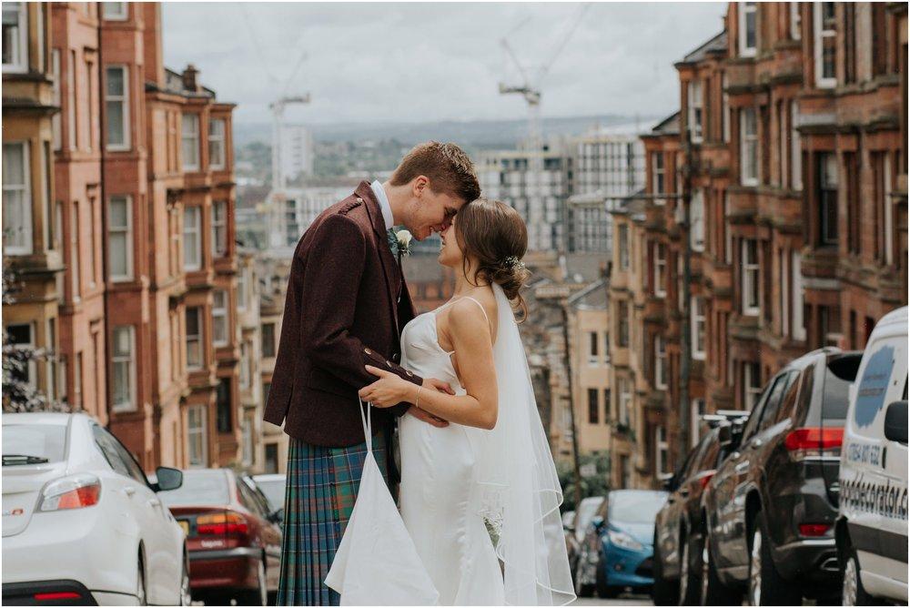 Photography 78 - Glasgow Wedding Photographer - Jordan & Abi - The Waterside Hotel, West Kilbride_0082.jpg