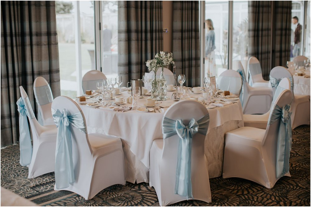 Photography 78 - Glasgow Wedding Photographer - Jordan & Abi - The Waterside Hotel, West Kilbride_0083.jpg