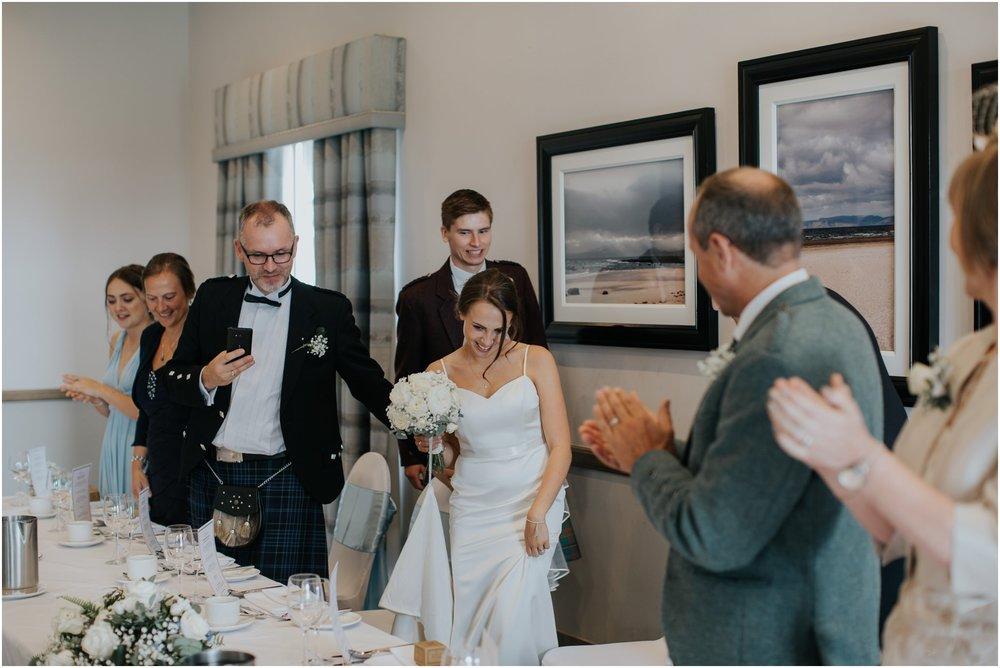 Photography 78 - Glasgow Wedding Photographer - Jordan & Abi - The Waterside Hotel, West Kilbride_0102.jpg