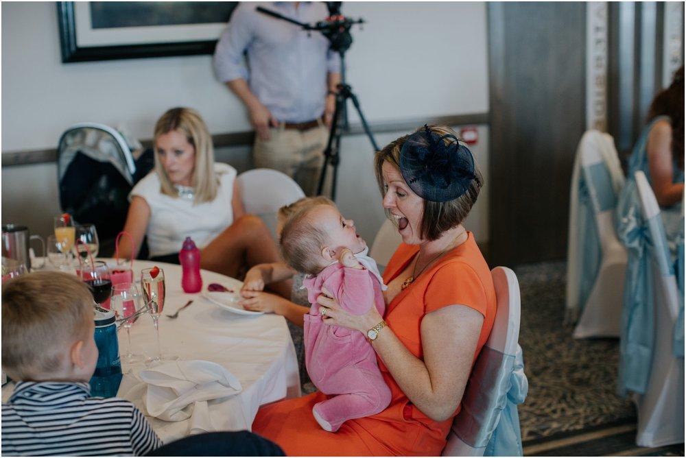 Photography 78 - Glasgow Wedding Photographer - Jordan & Abi - The Waterside Hotel, West Kilbride_0105.jpg