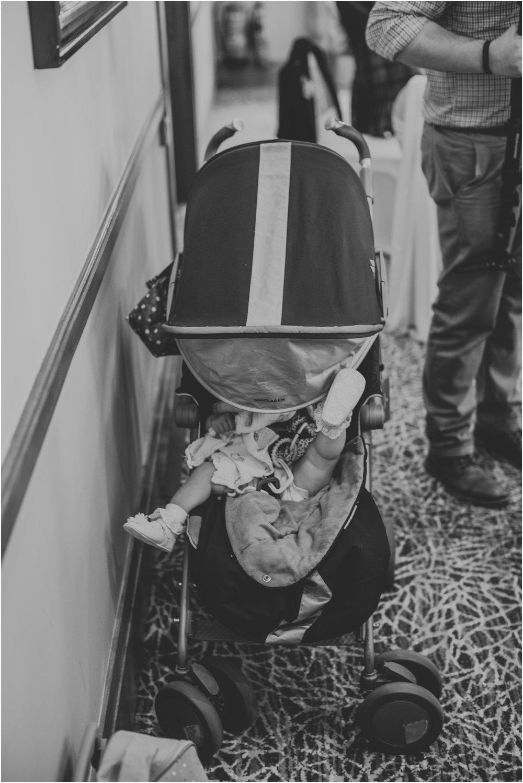 Photography 78 - Glasgow Wedding Photographer - Jordan & Abi - The Waterside Hotel, West Kilbride_0104.jpg