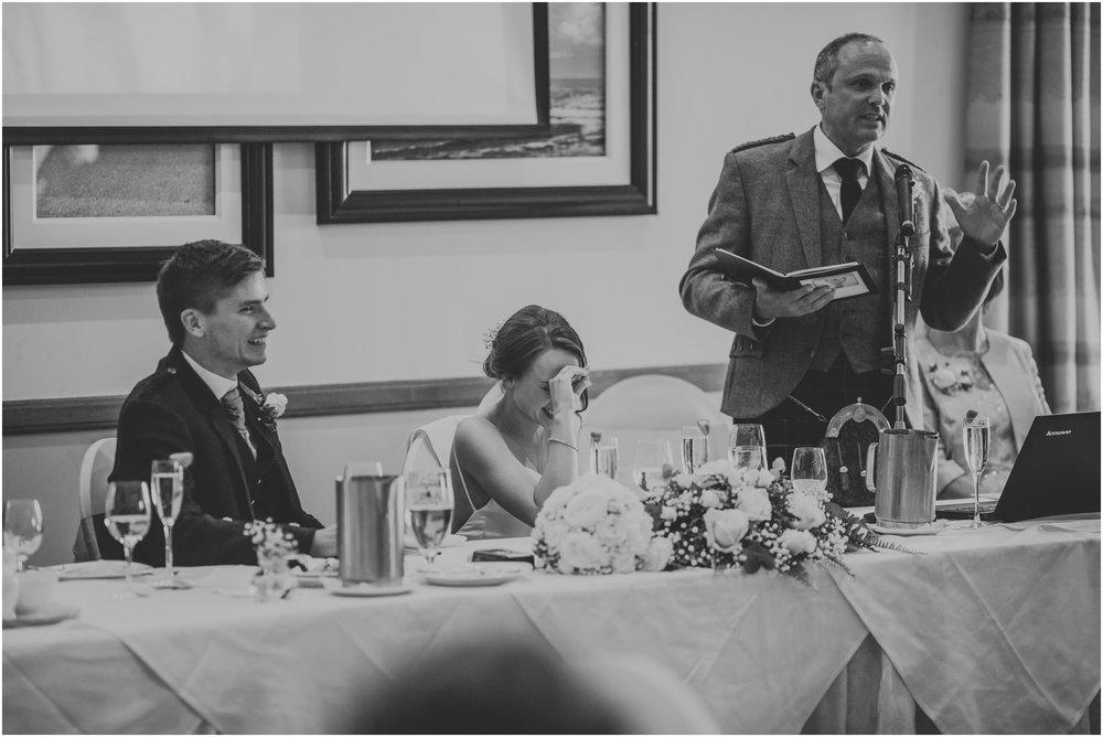 Photography 78 - Glasgow Wedding Photographer - Jordan & Abi - The Waterside Hotel, West Kilbride_0107.jpg