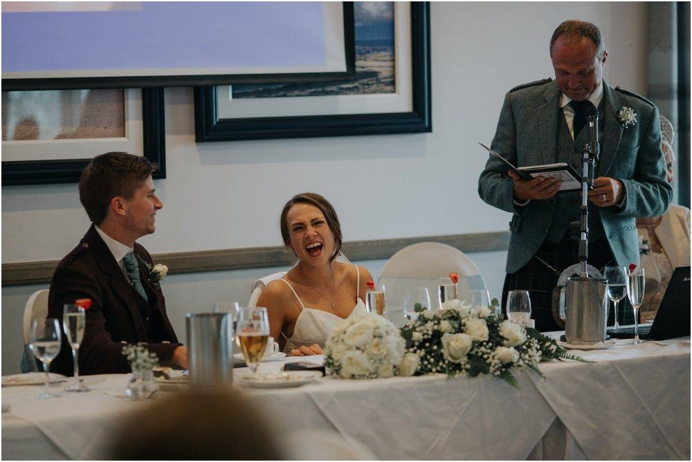 Photography 78 - Glasgow Wedding Photographer - Jordan & Abi - The Waterside Hotel, West Kilbride_0108.jpg