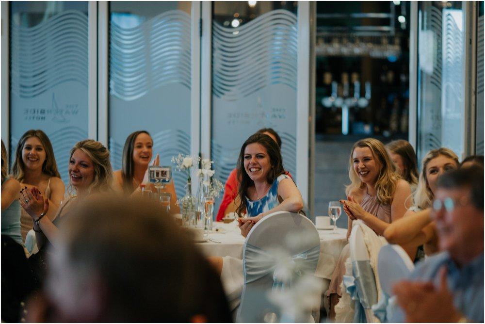 Photography 78 - Glasgow Wedding Photographer - Jordan & Abi - The Waterside Hotel, West Kilbride_0110.jpg