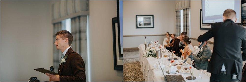 Photography 78 - Glasgow Wedding Photographer - Jordan & Abi - The Waterside Hotel, West Kilbride_0119.jpg