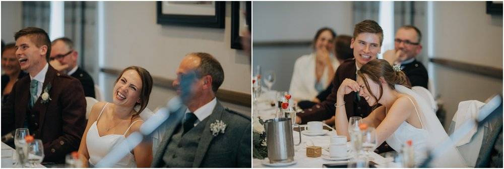 Photography 78 - Glasgow Wedding Photographer - Jordan & Abi - The Waterside Hotel, West Kilbride_0126.jpg