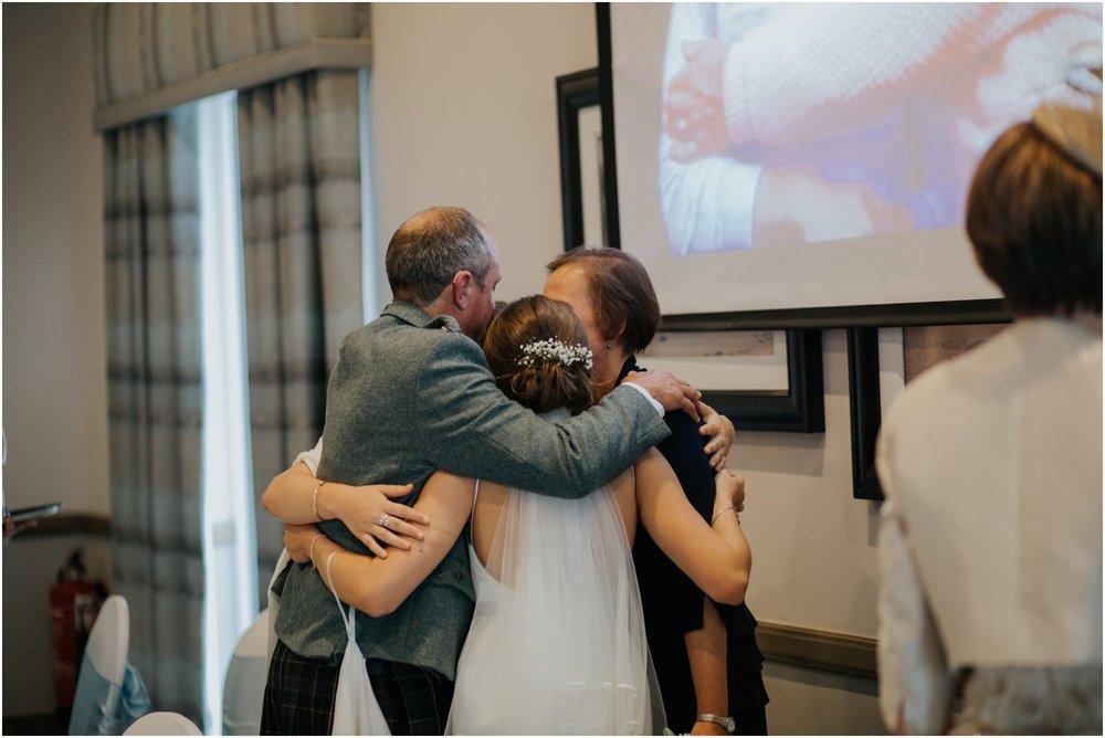 Photography 78 - Glasgow Wedding Photographer - Jordan & Abi - The Waterside Hotel, West Kilbride_0128.jpg