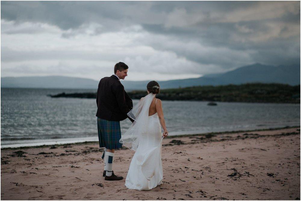 Photography 78 - Glasgow Wedding Photographer - Jordan & Abi - The Waterside Hotel, West Kilbride_0131.jpg