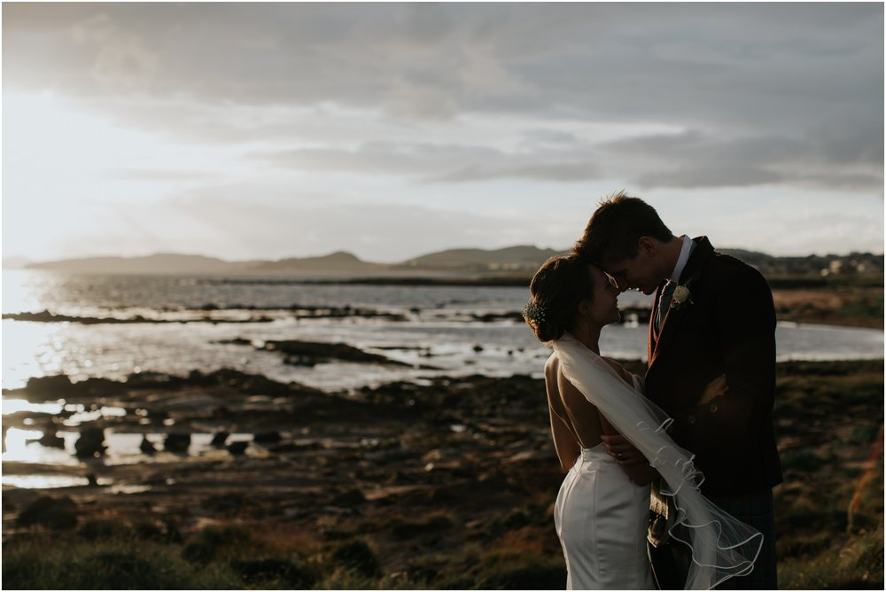 Photography 78 - Glasgow Wedding Photographer - Jordan & Abi - The Waterside Hotel, West Kilbride_0138.jpg