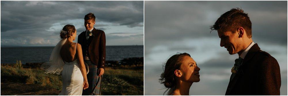 Photography 78 - Glasgow Wedding Photographer - Jordan & Abi - The Waterside Hotel, West Kilbride_0139.jpg