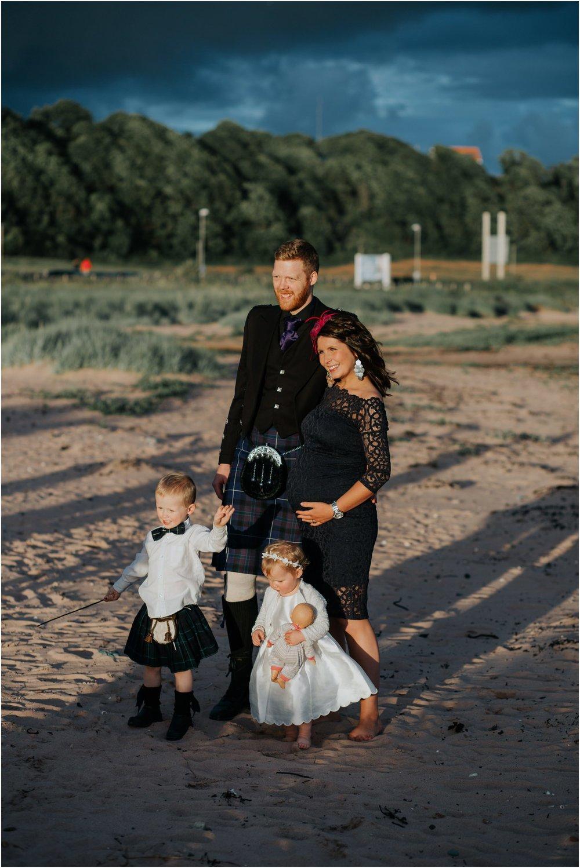 Photography 78 - Glasgow Wedding Photographer - Jordan & Abi - The Waterside Hotel, West Kilbride_0144.jpg