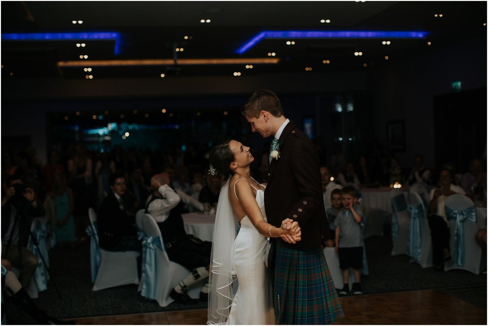 Photography 78 - Glasgow Wedding Photographer - Jordan & Abi - The Waterside Hotel, West Kilbride_0147.jpg