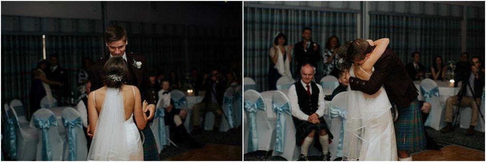 Photography 78 - Glasgow Wedding Photographer - Jordan & Abi - The Waterside Hotel, West Kilbride_0150.jpg