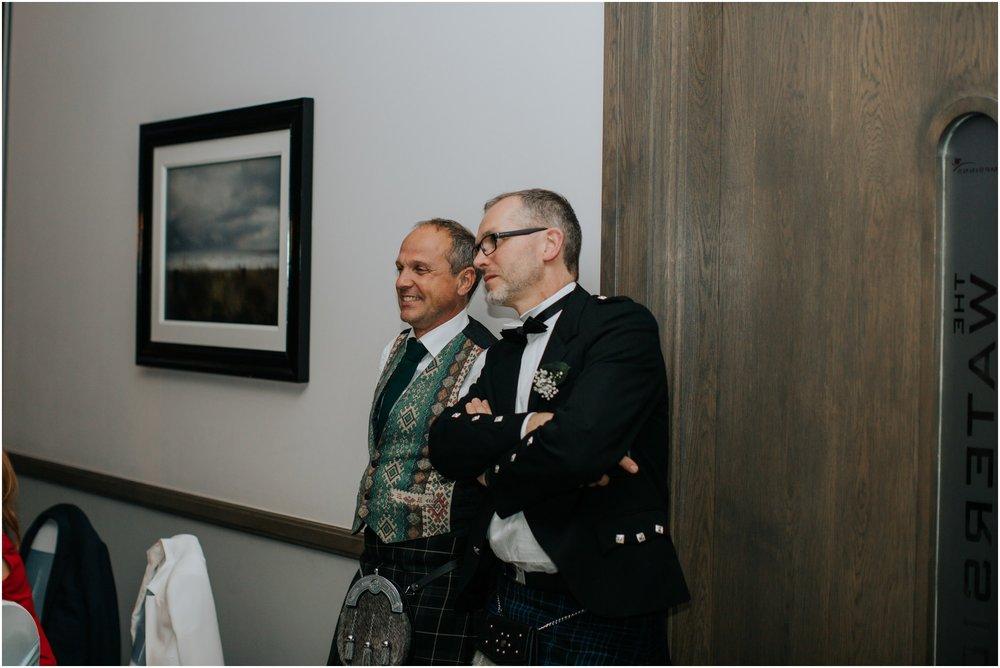 Photography 78 - Glasgow Wedding Photographer - Jordan & Abi - The Waterside Hotel, West Kilbride_0149.jpg