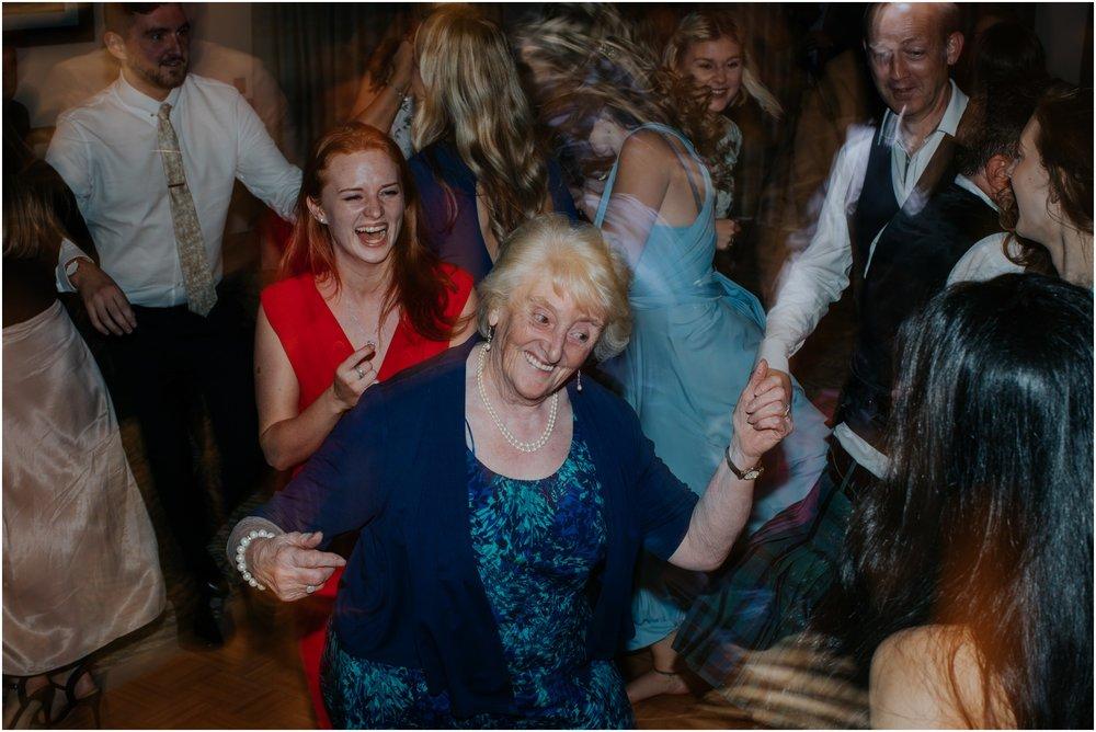 Photography 78 - Glasgow Wedding Photographer - Jordan & Abi - The Waterside Hotel, West Kilbride_0153.jpg