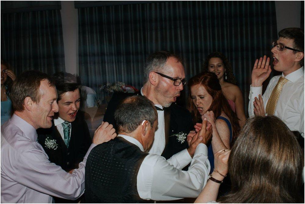 Photography 78 - Glasgow Wedding Photographer - Jordan & Abi - The Waterside Hotel, West Kilbride_0155.jpg