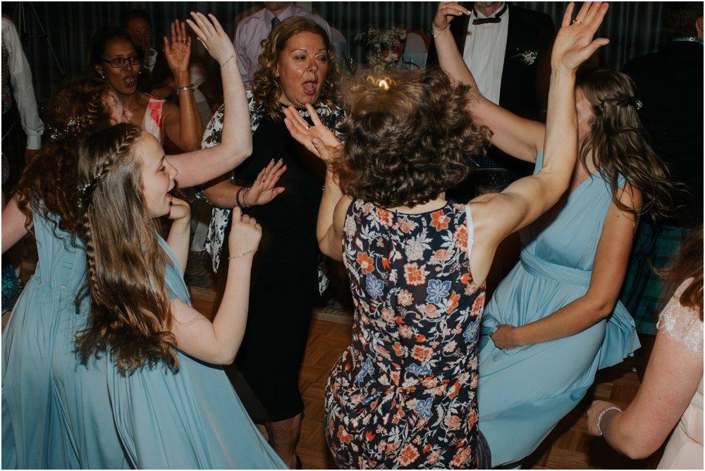 Photography 78 - Glasgow Wedding Photographer - Jordan & Abi - The Waterside Hotel, West Kilbride_0156.jpg