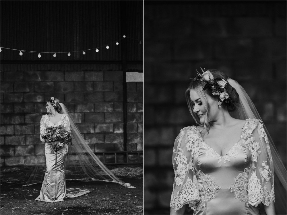 Photography 78 - Glasgow Wedding Photographer - Pete & Eilidh - Dalduff Farm_0055.jpg
