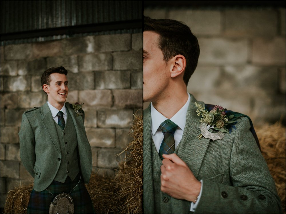 Photography 78 - Glasgow Wedding Photographer - Pete & Eilidh - Dalduff Farm_0056.jpg