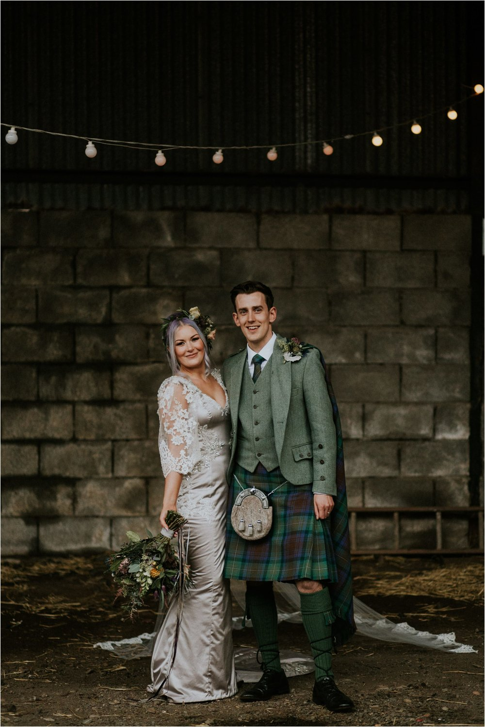 Photography 78 - Glasgow Wedding Photographer - Pete & Eilidh - Dalduff Farm_0057.jpg