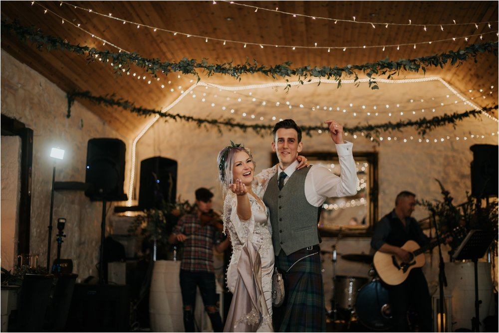 Photography 78 - Glasgow Wedding Photographer - Pete & Eilidh - Dalduff Farm_0103.jpg