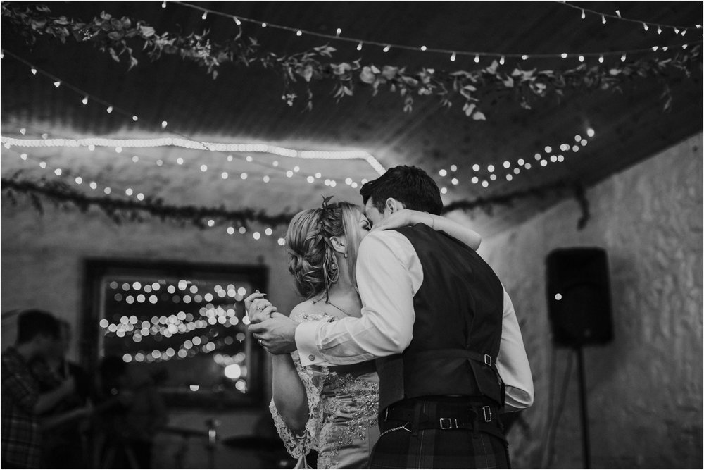Photography 78 - Glasgow Wedding Photographer - Pete & Eilidh - Dalduff Farm_0104.jpg