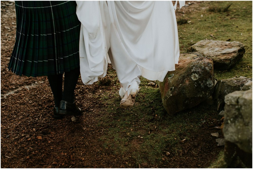 Photography 78 - Glasgow Wedding Photographer - Dave & Alana_0066.jpg