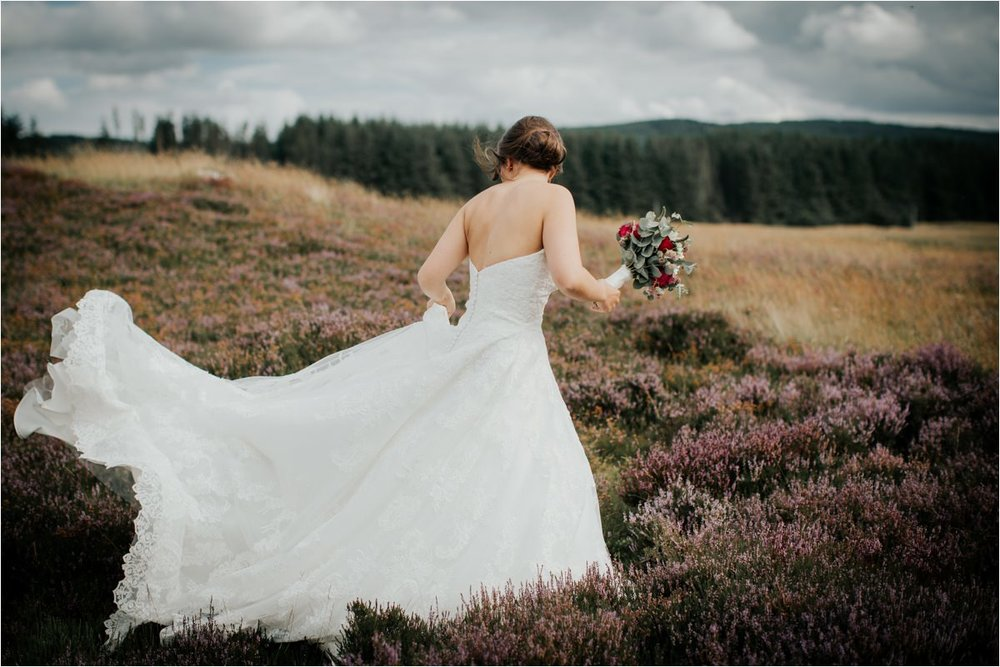 Photography 78 - Glasgow Wedding Photographer -Jonathan & Corrie's Garden Wedding in Aberfeldy - Dunkeld Cathedral_0078.jpg