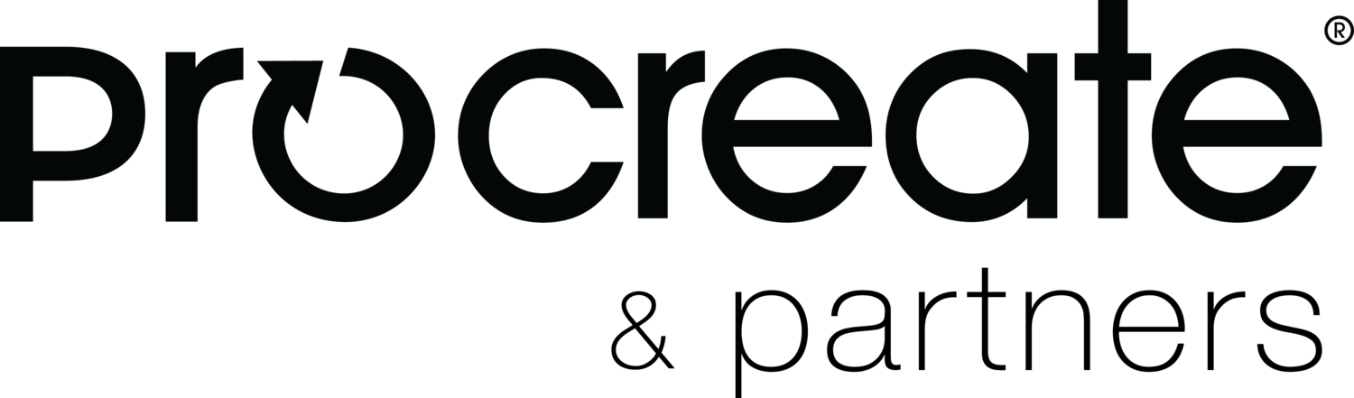 Procreate + Partners