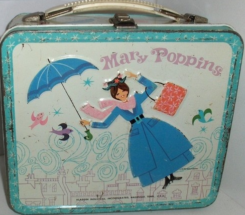 this was my first lunch box