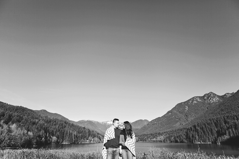North Vancouver Engagement
