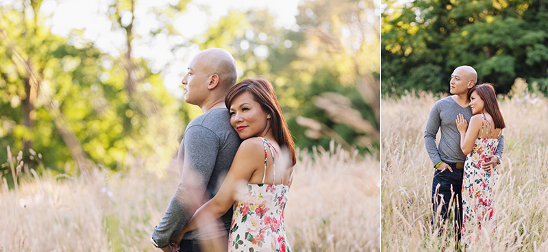Burnaby Engagement Photographer