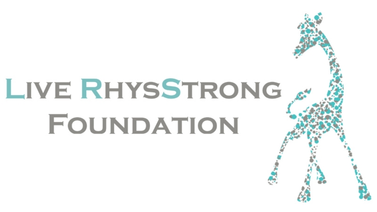 Live RhysStrong Foundation