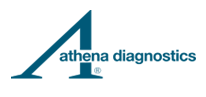 Athena Diagnostic's SMA Carrier Testing is typically performed in coordination with your OB/GYN. After providing a blood sample, results are usually available within 2 weeks.