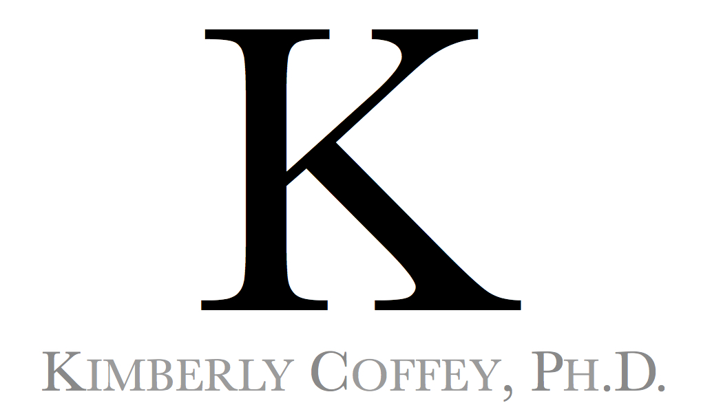 Kimberly Coffey, Ph.D.